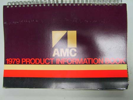 AMC data book