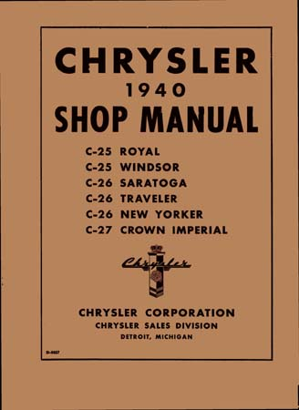 chrysler cover