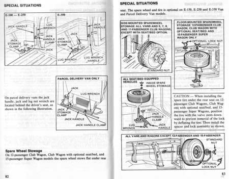 ford truck owners manual