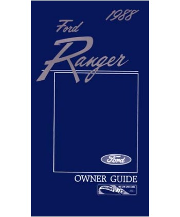 Contents contributed and discussions participated by donna santos 2000 ford ranger owners manual fandeluxe Images
