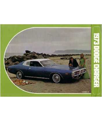 1973 dodge charger sales brochure | Willys Jeep Restoration Wiring Diagrams |  |