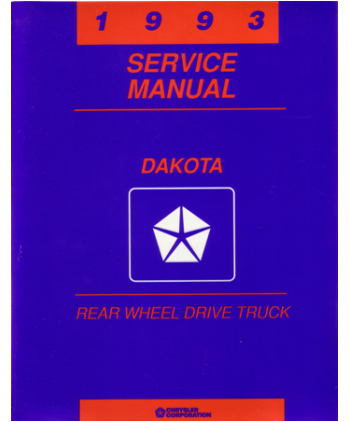1993 dodge dakota wiring diagram 1993 image wiring wiring diagram 93 dodge dakota the wiring diagram on 1993 dodge dakota wiring diagram