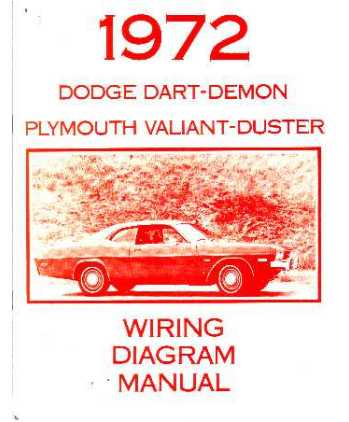 1972 plymouth duster wiring diagram schematics wiring diagrams u2022 rh seniorlivinguniversity co 1975 plymouth duster wiring diagram 1975 plymouth duster wiring diagram