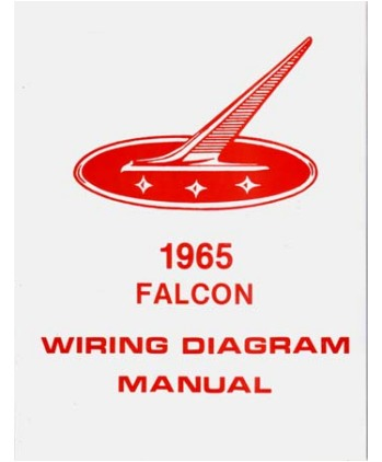1965 ford falcon wiring diagrams