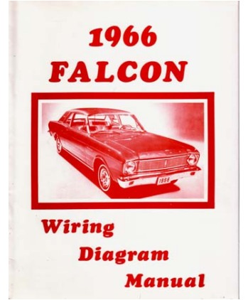 1966 ford falcon wiring diagrams