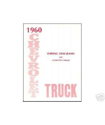 1960 chevrolet truck wiring diagrams. Black Bedroom Furniture Sets. Home Design Ideas