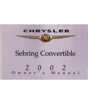Contents contributed and discussions participated by latrisa operators manual 2008 sebring download online free 2005 chrysler sebring convertible fandeluxe Image collections
