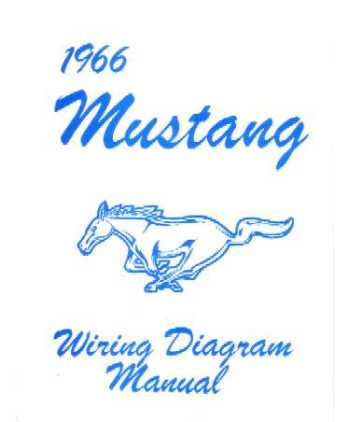 1966 mustang wiring diagram pdf    1966    ford    mustang       wiring       diagrams        1966    ford    mustang       wiring       diagrams