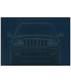 2002 JEEP GRAND CHEROKEE Sales Brochure