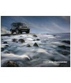 2009 JEEP COMMANDER Sales Brochure