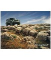 2009 JEEP PATRIOT Sales Brochure
