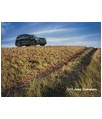 2009 JEEP COMPASS Sales Brochure
