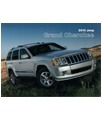2010 JEEP GRAND CHEROKEE Sales Brochure
