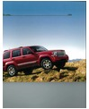 2008 JEEP LIBERTY Sales Brochure