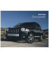 2010 JEEP COMPASS Sales Brochure [eb11435N]