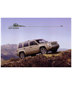 2008 JEEP PATRIOT Sales Brochure
