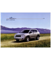 2008 JEEP COMPASS Sales Brochure