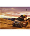 2006 JEEP LIBERTY Accessories Sales Brochure