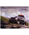 2006 JEEP GRAND CHEROKEE Accessories Sales Brochure