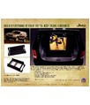 2005-06 JEEP GRAND CHEROKEE Accessories Sales Flyer